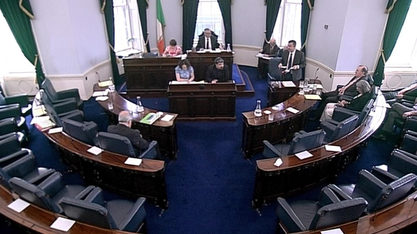 Democracy Matters is calling for the reform of the Seanad, rather than its abolition