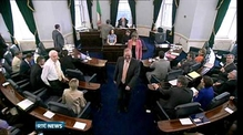 Seanad passes final stage of abortion legislation