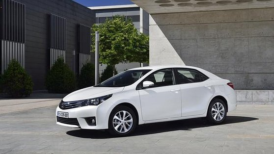 For over 40 years the Toyota Corolla has been one of Ireland's most popular cars