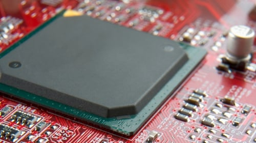 ARM-designed processors power most smartphones on the market