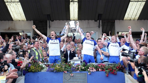 Monaghan's victory in the Ulster final shows that the battle for provincial supremacy still means a lot to certain counties