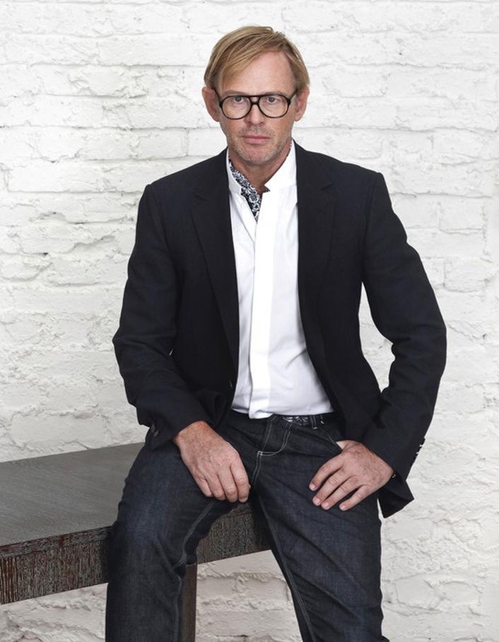 David Collins, Designer, RIP
