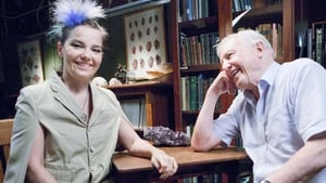 Björk with David Attenborough - both to be celebrated at MoMa