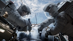 Gravity opens in cinemas on Friday October 18