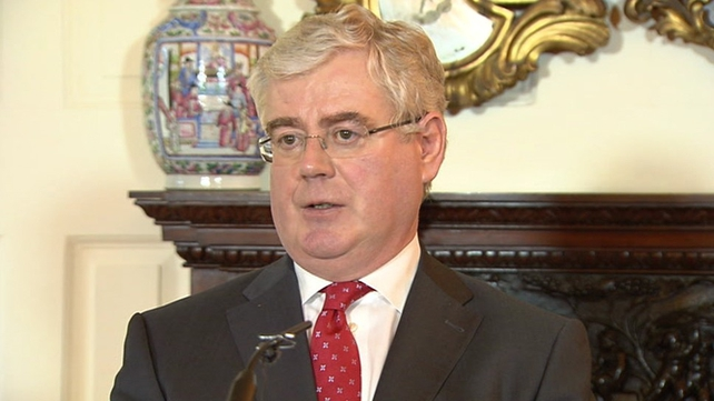 Labour leader Eamon Gilmore has lost three members of his party this week
