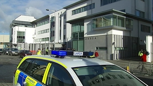 A 28-year-old is being detained at Ballymun Garda Station