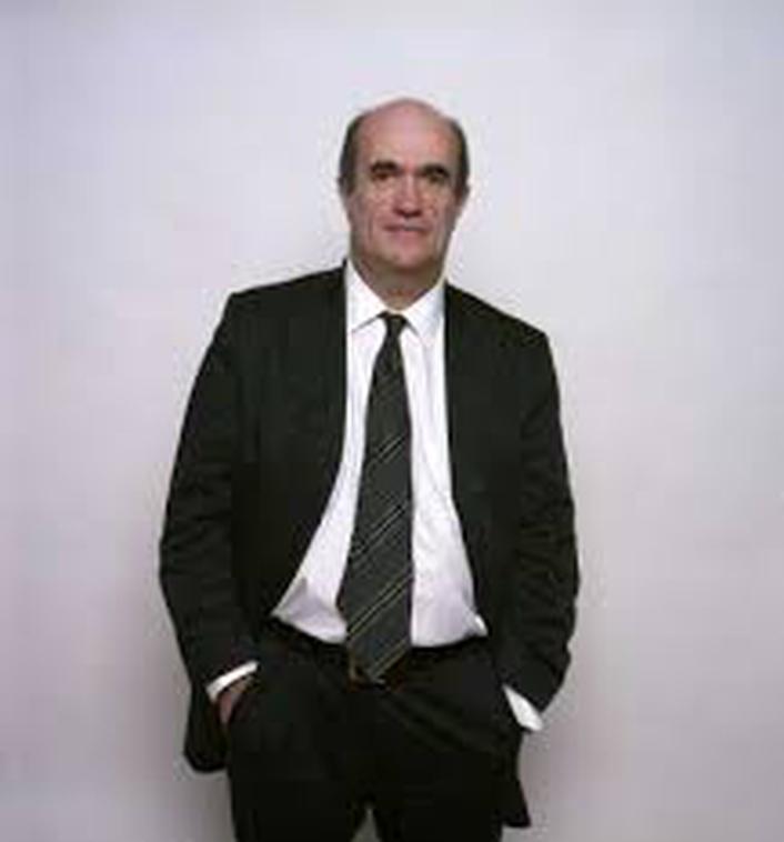 Booker Prize Longlist