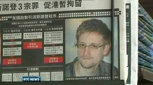 Snowden has no immediate plans to leave Russia