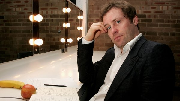 Ardal O'Hanlon stars in Channel 4 comedy London Irish