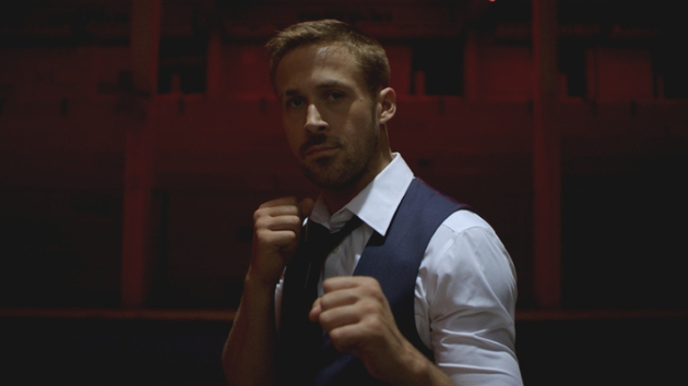 Ryan Gosling in Only God Forgives, which opens on August 2