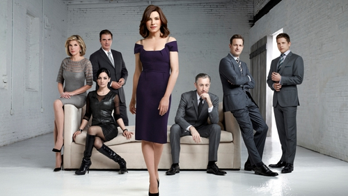 The Good Wife is back for a fifth season on RTÉ One