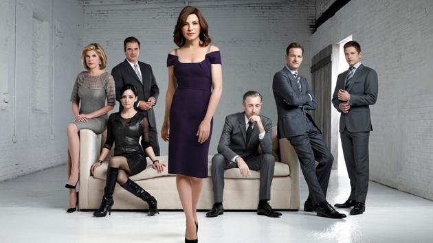 The Good Wife - Bombshell in season five