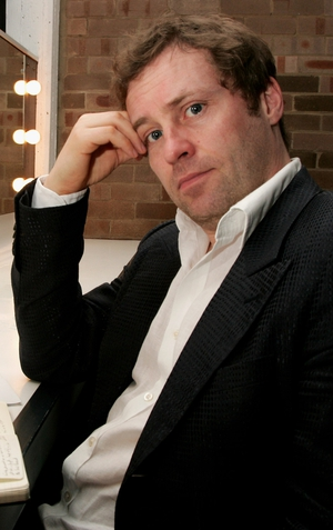 Ardal O'Hanlon has been cast in a new Channel 4 comedy