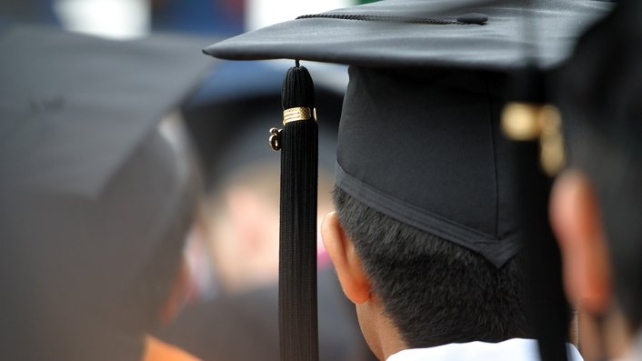 A new brain drain? Graduate emigration figures increase