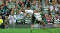 UEFA to investigate Celtic fans' fireworks