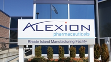 The €100m investment is expected to result in an additional 50 jobs being created at Alexion, doubling the headcount in Athlone