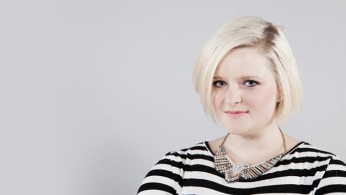 Louise McSharry on 2FM & 2XM