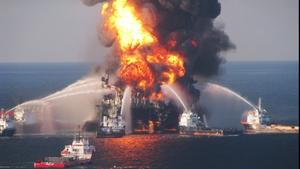 US engineering giant Halliburton admits destroying evidence over Deepwater Horizon disaster