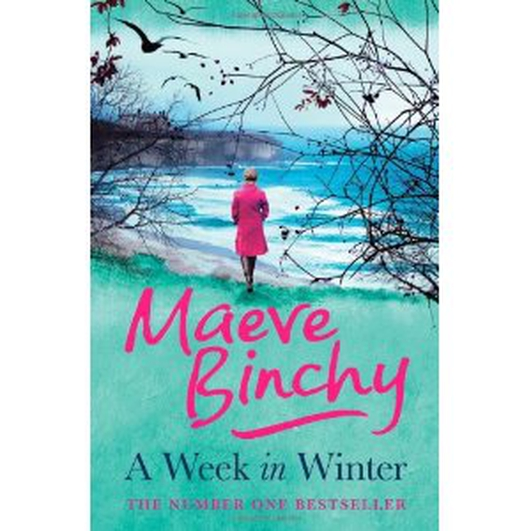 'A Week in Winter' by Maeve Binchy