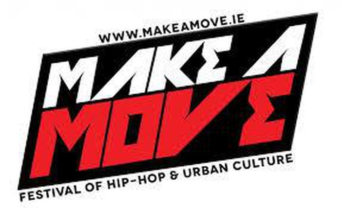 Make a Move Hip Hop Festival