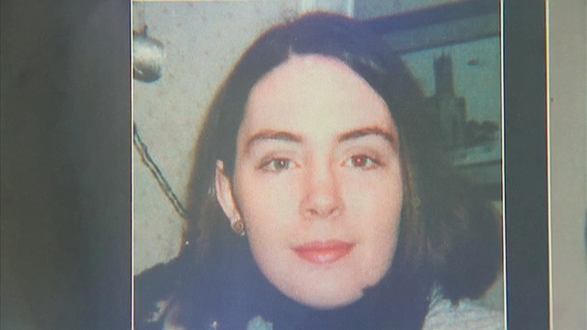 Sunday 28 July will mark the 15th anniversary of Ms Jacob's disappearance from Co Kildare
