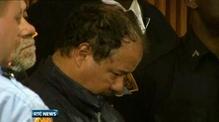 Ohio kidnap suspect agrees plea bargain to avoid death sentence