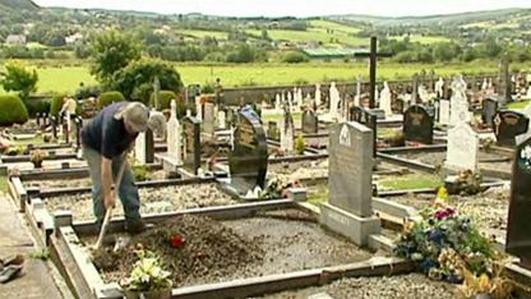 Seán Ó Tuairisg, Fianna Fáil , Comhairleoir Contae, Gaillimh.