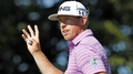 Father-to-be Mahan withdraws from Canadian Open