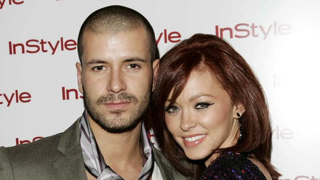 Atomic Kitten's Natasha Hamilton has split from Riad Erajji