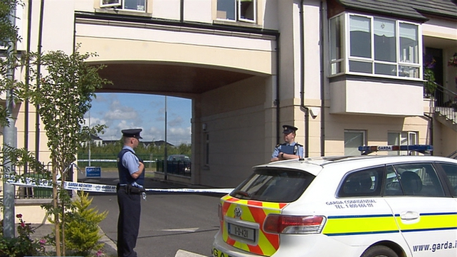 Gardaí are appealing for witnesses to come forward