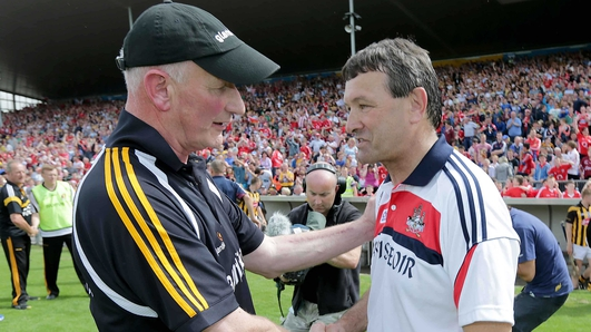 Pat Shortt on Kilkenny's Loss in the Hurling Championship