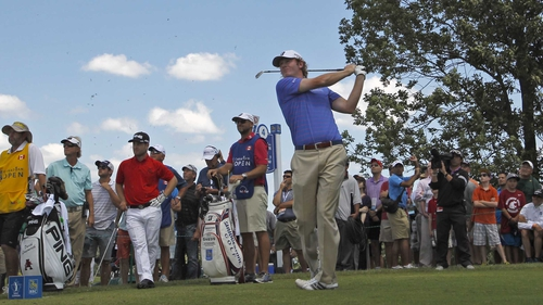 Brandt Snedeker won his second PGA Tour title of the year at the Canadian Open in Ontario
