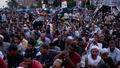 Pól O Grádaigh -  Iriseoir Deutsche Presse-Cairo.
