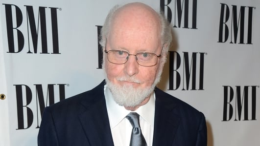 Composer John Williams beats own Oscar record with 52nd nomination