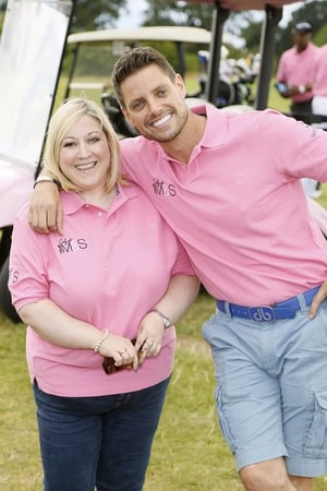 Carmel Breheny and Keith Duffy