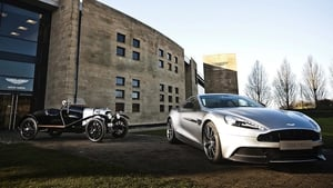 The proposed deal will see Aston Martin access significant Mercedes-AMG GmbH and Mercedes-Benz Cars' resources