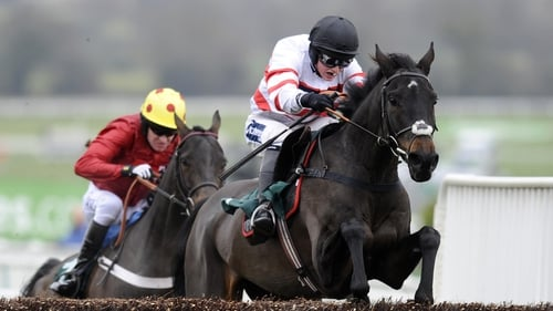 English raider Woolcombe Folly bids to end a losing streak that stretches back to 2010