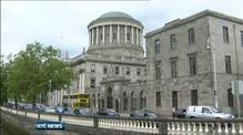 Sean Dunne declared bankrupt