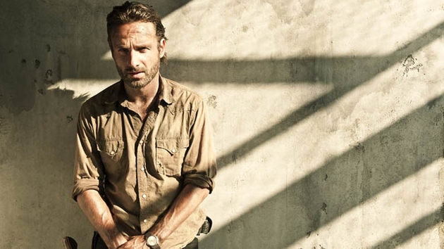 The Walking Dead won't be walking alone from 2015 with a spin-off in the works