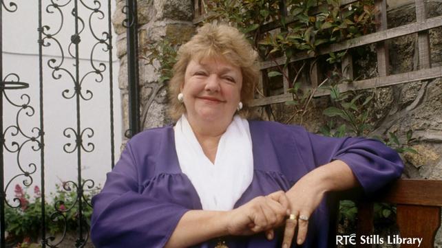 Maeve Binchy (1995)