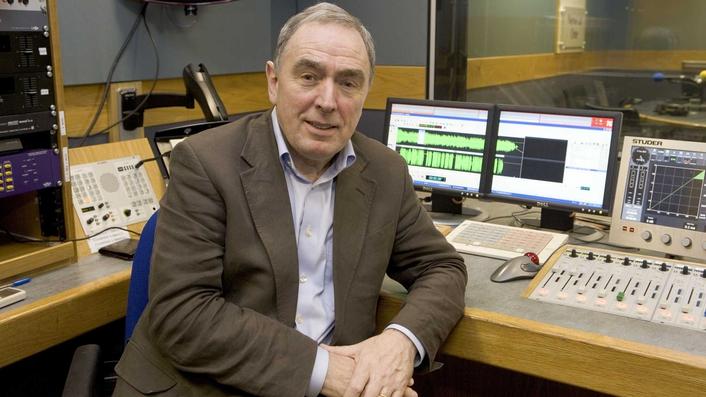 Radio 1 Special - In Conversation: Seán O'Rourke Meets Colm Murray