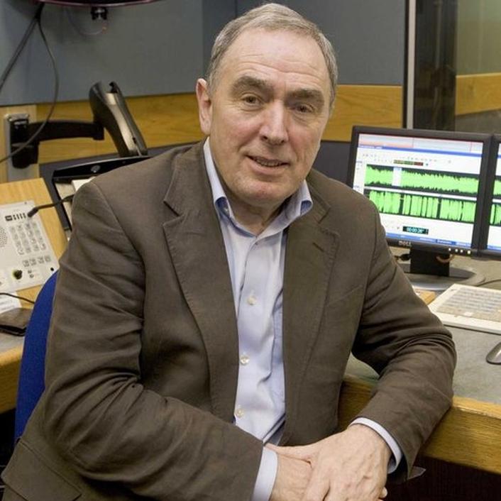 Colm Murray RIP