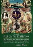 Blur - Concert & Exhibition