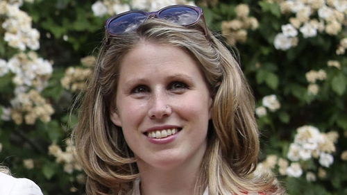 Caroline Criado Perez received abuse on Twitter