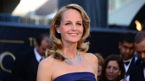 Helen Hunt - second directorial outing