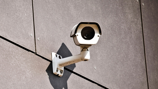 CCTV and Rural Crime
