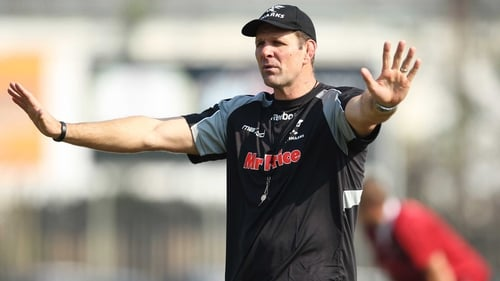 John Plumtree will take up his new post in early September