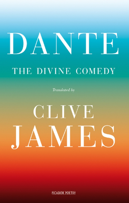 Clive James unleashes a long-cherished project
