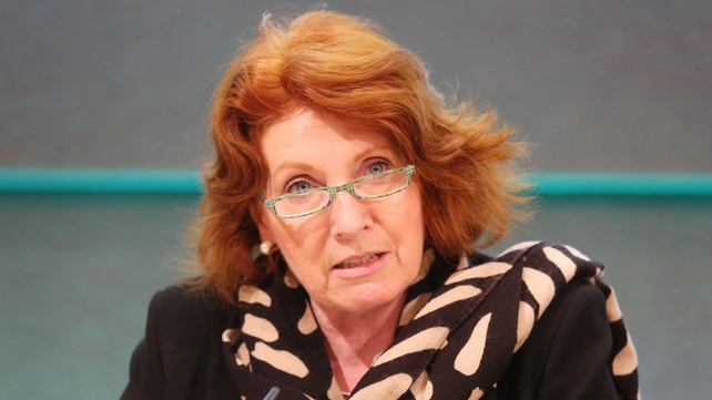 "Kathleen Lynch told parents some places ""will not fully address individuals' requirements"""