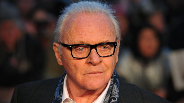 Anthony Hopkins talks RED 2